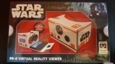 Star wars bb-8 virtual reality viewer